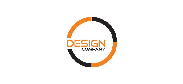 Design Company Logo Template