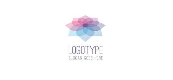 Abstract Vector Logo Template
