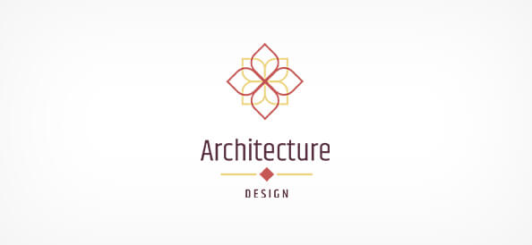 Free Architecture Logo Template