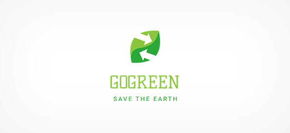 Free Ecology Logo Design