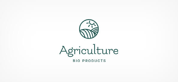 Free Farm Logo Design
