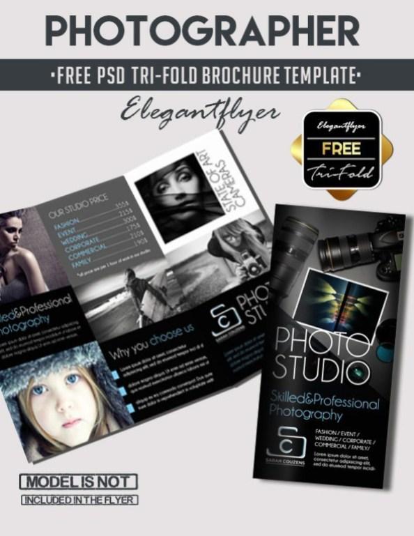 Free-Tri-Fold-Photographer-PSD-Brochure-Template