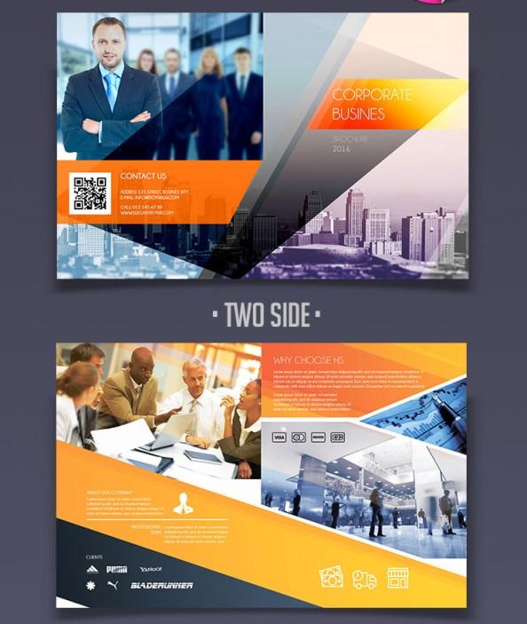 corporate-psd-template-