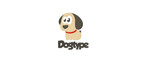 Free_Dog_Logo_Template