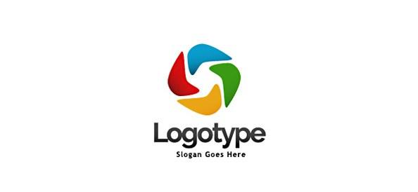 Colorful_Logo_Design_Template