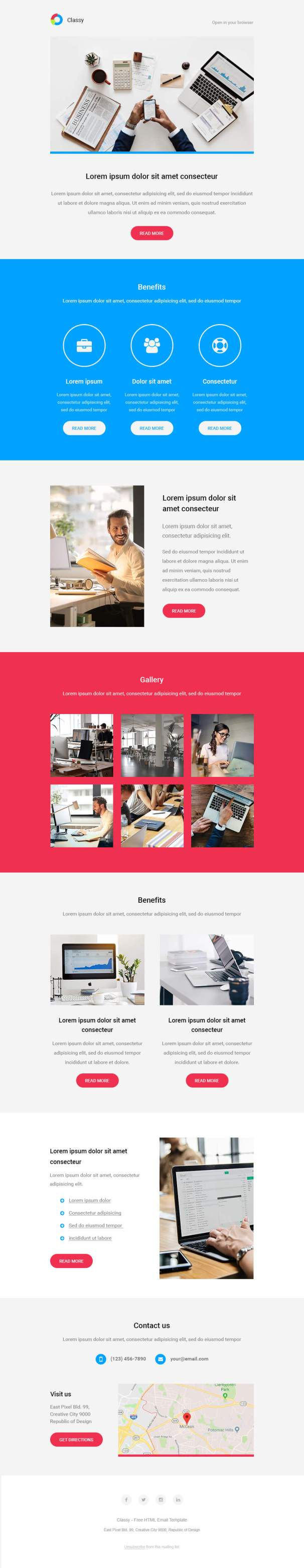 classy-template-preview