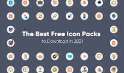 The Best Free Icon Packs to Download in 2021 freepsdfiles