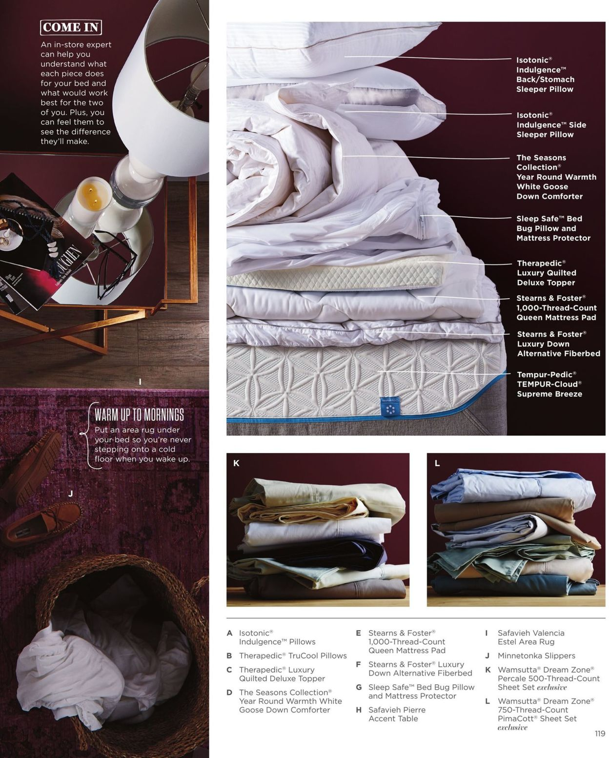 bed bath and beyond indulgence pillow