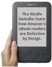 The Kindle Swindle