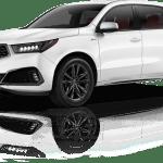 2020 Acura Mdx San Diego Acura Dealers