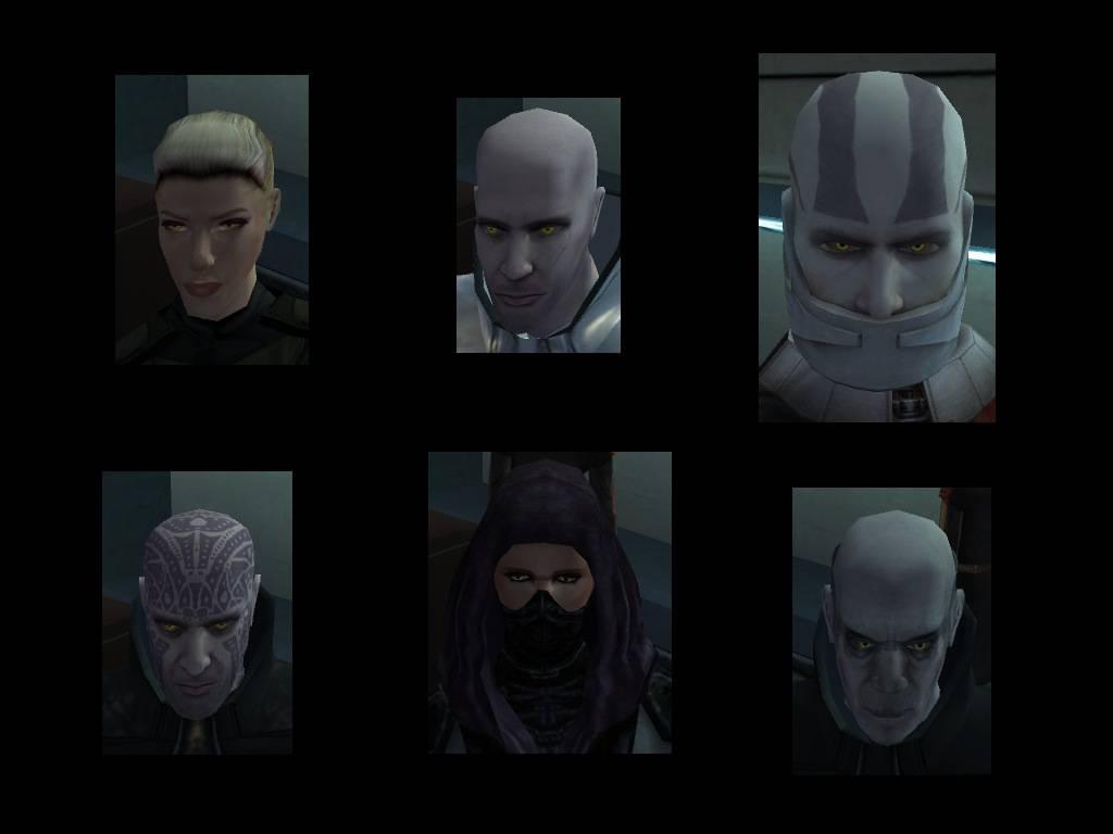Star Wars Knights Old Republic Online