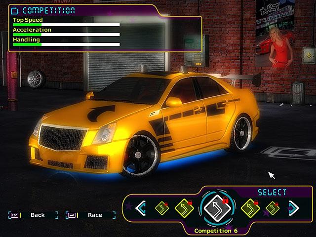 Kizi Games Sports Car Racing