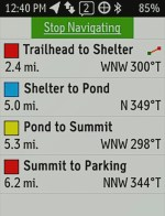 track whereabouts screen
