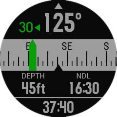Sensores múltiples de navegación
