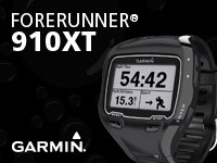 Forerunner 910XT: See it in Action