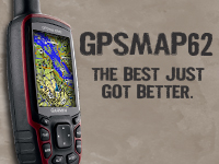 GPS Map 62 minisite