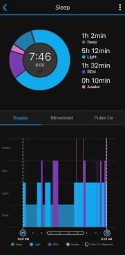 Sleep-Screen