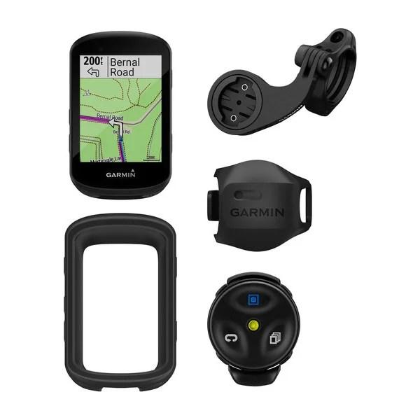 Edge® 530, pack para bicicleta de montaña