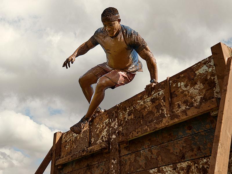 Supervisa tu cuerpo y entrena de forma más inteligente.