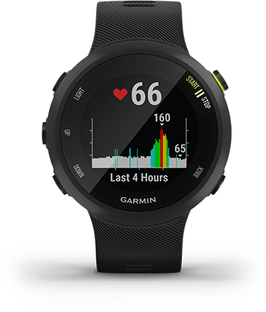 WRIST-BASED HEART RATE