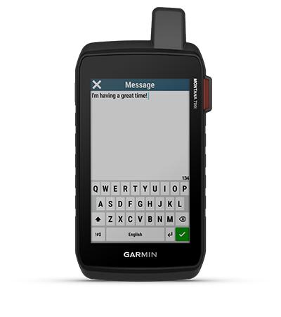 two way messaging Montana700i OF 1001 e716cf72 9554 4d99 9cb2 07ddb14b36e2