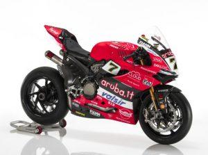 Ducati Panigale - © Ducati