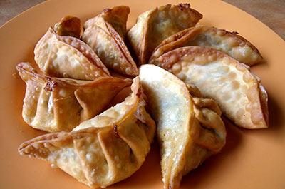 Dumpling Dinner Thumbnail