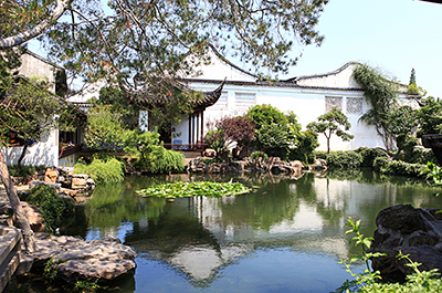 Full Day Suzhou with lunch Thumbnail