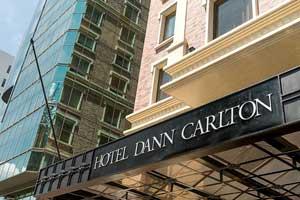 Dann Carlton Hotel Image