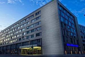 Abba Berlin Hotel Image