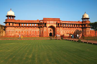 Half Day Agra Tour Thumbnail