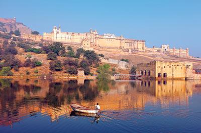 Half Day Jaipur Tour Thumbnail