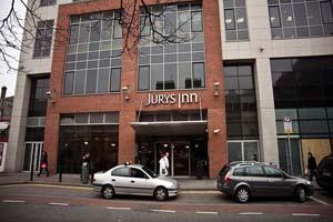 Jurys Inn Parnell Image
