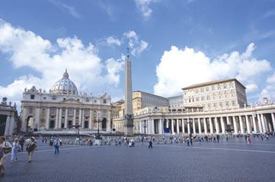 #3 Vatican Museums 8:30 AM Thumbnail