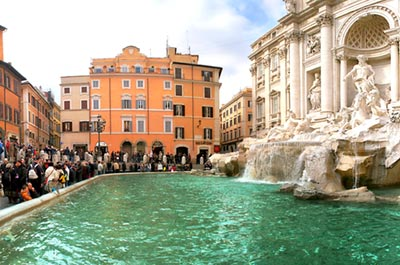Piazzas of Rome Thumbnail