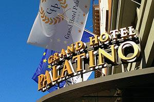 Grand Hotel Palatino Image