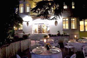 Hotel Villa Mabapa Image