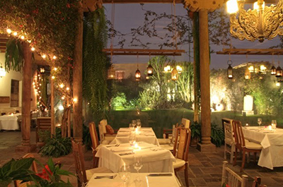 Evening Larco Herrera Museum with dinner Thumbnail