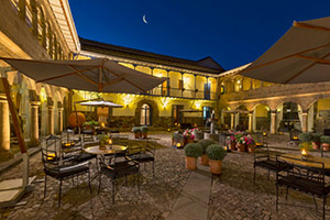 Palacio Del Inka A Luxury Collection Hotel Image