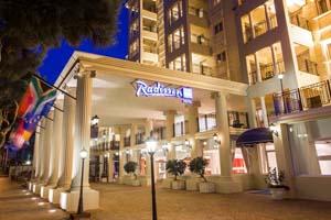 Radisson Blu Le Vendome Hotel Image