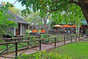 Emdoneni Lodge Image
