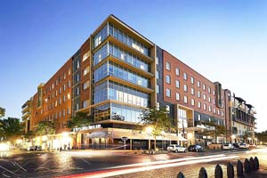 Protea Hotel Fire & Ice Melrose Arch Image