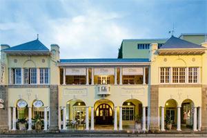 Queen's Hotel Image
