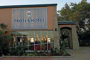 Protea Hotel Umfolozi River Image