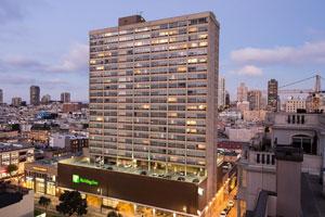 Holiday Inn Golden Gateway Image