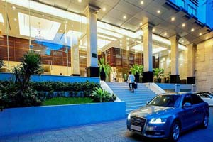 Paragon Saigon Hotel Image