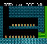 Super Mario Bros Original screenshot 3/4
