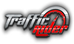 Traffic Rider Hack Mod ApK screenshot 1/2
