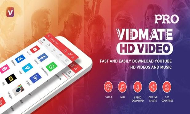 Image result for vidmate 2019
