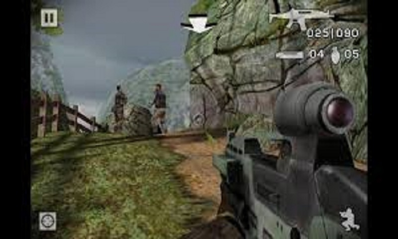 Free Battlefield Bad Company 3 APK Download For Android
